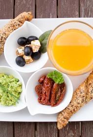 Что полезно кушать на завтрак?