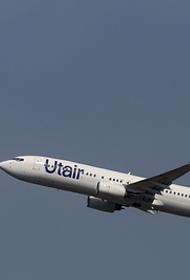 Следователи устанавливают причину  жесткой  посадки   Boeing в Коми