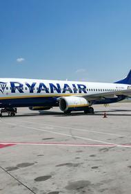 Рейс Москва-Минусинск: Какова причина жесткой посадки самолета?