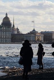 В Петербурге обнаружено тело девушки, не вернувшейся домой после корпоратива