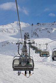 На Курилах могут открыть круглогодичный горнолыжный курорт