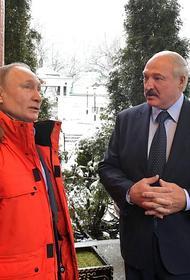 Лукашенко не готов продать родину. Взамен интеграции придут рыночные отношения