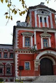 Самые красивые малоизвестные архитектурные постройки России