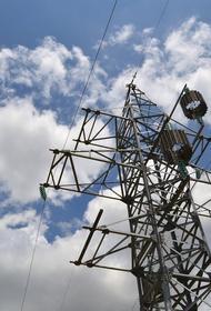 Промышленная энергореформа отправлена на доработку