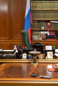 Матвиенко рассказала о том, кто по президентской квоте может стать сенатором