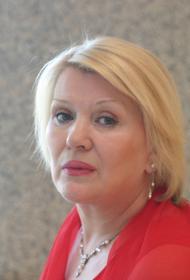 80-летняя Галина Польских восхитила поклонников своей внешностью на новом снимке