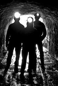 В результате пожара на мурманской шахте без вести пропал горняк
