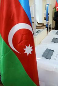 Депутат Госдумы: Выборы в Азербайджане поразили предвзятыми подходами европейских наблюдателей