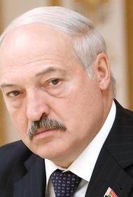 Лукашенко встал на тропу информационной войны с Россией