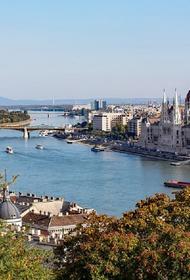 Минобороны РФ рассекретило документы об освобождении Будапешта
