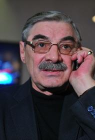 Панкратов-Черный раскрыл размер  своей пенсии: