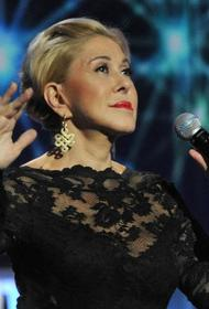 В сети обсуждают заметно увеличившиеся губы Любови Успенской