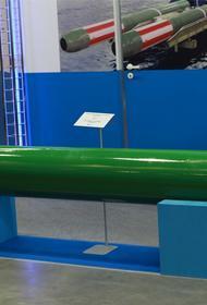 В России завершились госиспытания перспективной торпеды