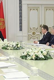 Российский эксперт оценил шантаж Лукашенко из-за   срыва сроков ввода в эксплуатацию Белорусской АЭС