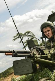 «Сценарий реального ввода российских войск на Украину» опубликовали в прессе