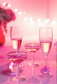 В Роскачестве посоветовали вино на День всех влюбленных