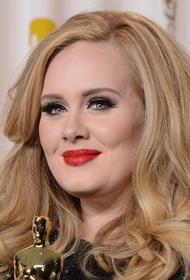 Похудевшая на 45 кг певица Адель стала похожа на Анджелину Джоли