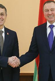 В МИД Белоруссии ответили о