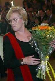 Народная артистка Алиса Фрейндлих назвала размер своей пенсии и куда тратит деньги
