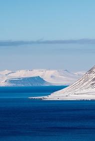 Власти Норвегии ответили отказом на письмо Лаврова по Шпицбергену