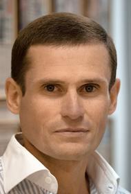 Вячеслав Тимошенко