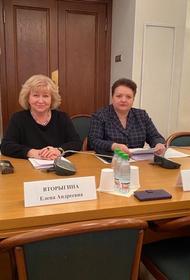 Елена Вторыгина осудила слова священника РПЦ о гражданских женах: