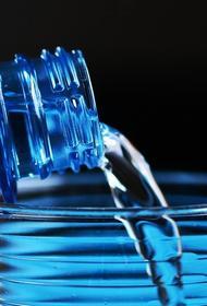 Как определить недостаток воды в организме?