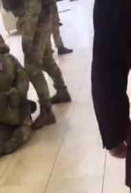 В Киеве задержали авторитета из окружения Януковича?