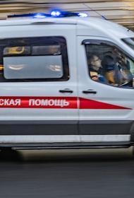 Двухлетний ребёнок два дня жил один в неотапливаемом доме под Волгоградом