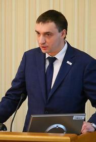 Антон Шарпилов покинул пост омбудсмена