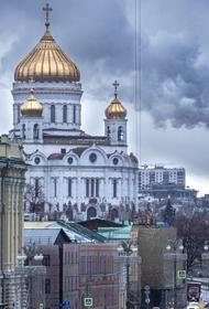 Жуткие нападки на московский патриархат были подогреты Госдепартаментом США