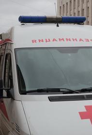 На Урале на двух медиков напали злоумышленники, вооруженные арбалетом