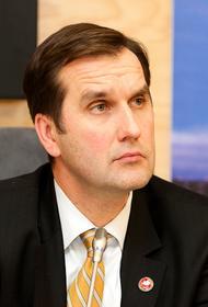 Посол Латвии в России: Изменений во внешней политике России ожидать не приходится