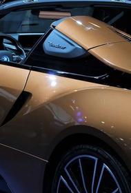 Пекинский автосалон решено было перенести из-за коронавируса