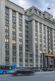 Комитет Госдумы отклонил поправку в Конституцию о