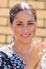 Журналисты: Дженнифер Лопес попросила Меган Маркл стать ее подружкой невесты