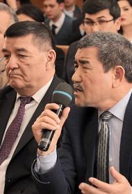 В Узбекистане задумались о вредности русского образования