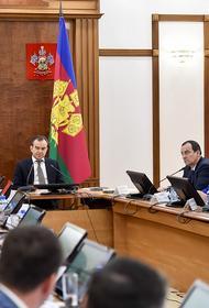В 2019 году на Кубани создано 450 социально значимых объектов