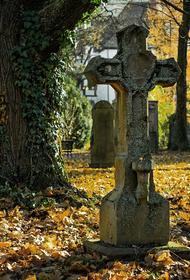 12 мест в Москве, на которых раньше были кладбища