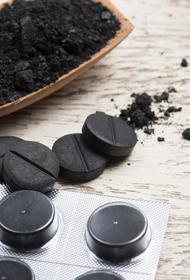 Когда и как принимать активированный уголь