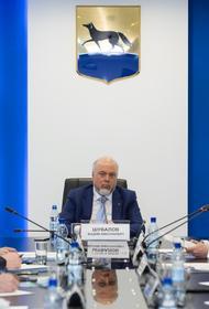 Собчак оценила главу Сургута Вадима Шувалова, который пересадил своих замов  на общественный транспорт