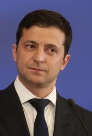 Зеленский повторил слова Захаровой об Украине и средневековой Европе
