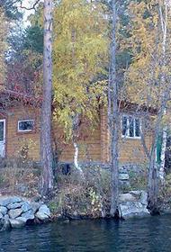 Озеро Тургояк спасут от пиротехники и застройки