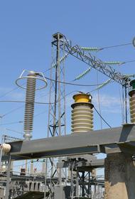 16,5 млрд рублей направят в развитие электросетевого комплекса Кубани и Адыгеи