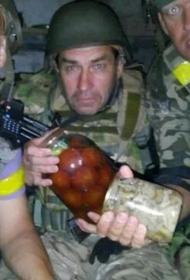 Бойцы ВСУ ограбили в Донбассе винный завод на миллион гривен