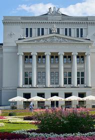 Аппетиты растут: Латвийской Опере требуется новая канализация