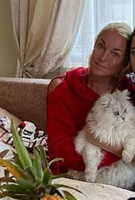 14-летняя дочь Волочковой начала зарабатывать