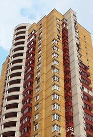 СМИ: двухлетний ребенок выпал из окна под Петербургом