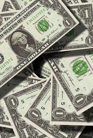 Россиянин пытался за взятку в 5 тыс.руб. провезти на Украину 6 тыс.дол.