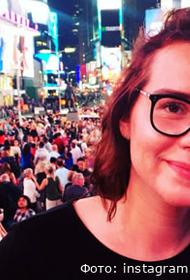 На Камчатке журналистка Мария Нетребенко разбилась на снегоходе